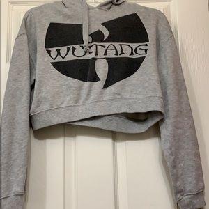 Wutang sweatshirt